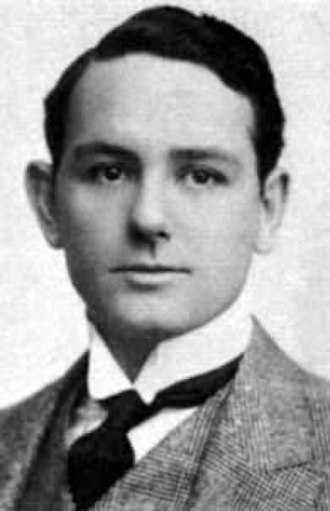 Donald Brian - Donald Brian c. 1914