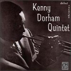 Kenny Dorham Quintet (album) - Image: Dorham Quintet