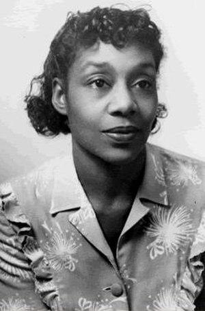 Dorothy West - Image: Dorothy West