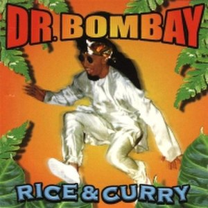 Rice & Curry - Image: Dr. Bombay Rice & Curry