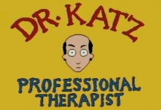 Dr. Katz, Professional Therapist - Image: Dr. Katz, Professional Therapist