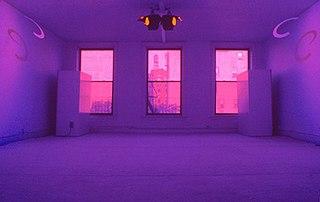 <i>Dream House</i> (installation)