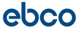 Ebco Industries - Image: Ebco Industries logo
