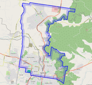 Electoral district of Toowoomba North (Queensland, Australia).png