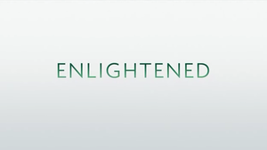 Enlightened (TV series) - Image: Enlightened intertitle