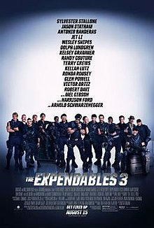 The Expendables 3 (2014) Webrip English (movies download links for pc)