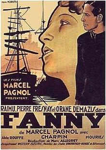 Bildresultat för Fanny 1932