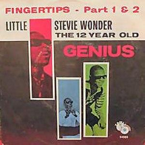 Fingertips - Image: Fingertips 2