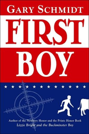 First Boy - First edition