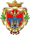 Coat of arms of Fornovo di Taro