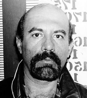 Francisco Rafael Arellano Félix former Mexican drug trafficker