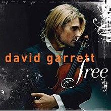 David Garrett Neue Cd