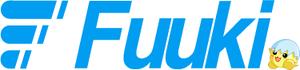 Fuuki - Image: Fuuki logo