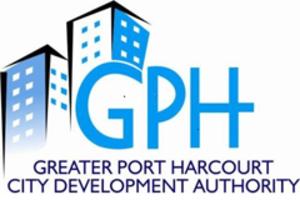 Greater Port Harcourt City Development Authority - Image: GPHCDA Logo