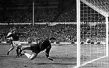 World cup final date 1966