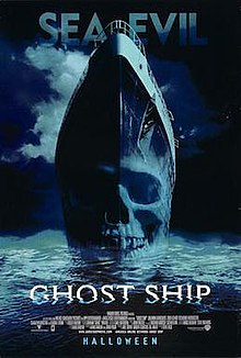 Ghost Ship (2002 film) - Wikipedia