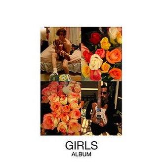 Album (Girls album) - Image: Girls album