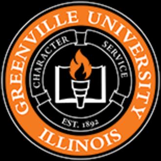 Greenville University - Image: Greenville University Crest