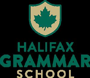 Halifax Grammar School - Image: Halifax Grammar logo