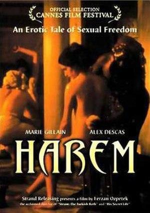 Harem Suare - Film poster