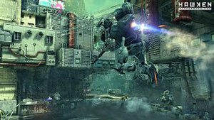 Hawken (video game) - Wikipedia