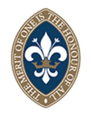 Heathfield School, Ascot - Image: Heathfield School Ascot Logo