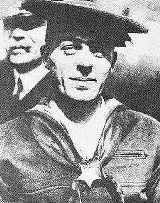 Henry Breault - Henry Breault