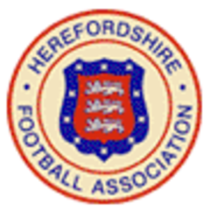 Herefordshire Senior Cup - Image: Herefordshire County FA