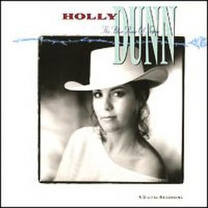 The Blue Rose of Texas - Image: Holly Dunn The Blue Roseof Texas