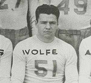 Hugh Wolfe