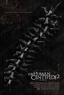 The Human Centipede II (Full Sequence) (2011) Bluray Subtitle Indonesia