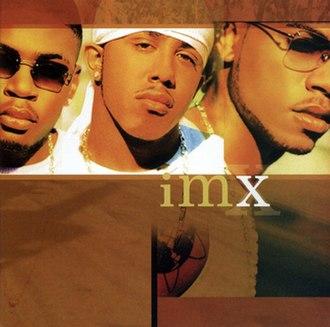 IMx (album) - Image: Imxi