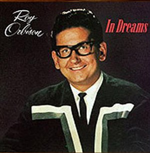 In Dreams (Roy Orbison song) - Image: In Dreams Song sleeve