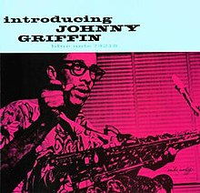 Introducing Johnny Griffin (1956 album).jpg