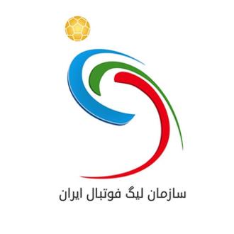 Iran Football League Organization - Image: Iranleague