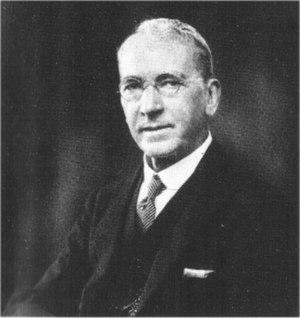 J. M. Gordon - J. M. Gordon