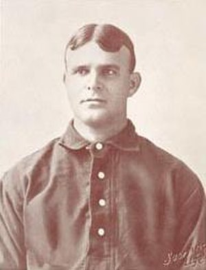 Jimmy Williams (second baseman) - Image: Jimmy Williams 1902