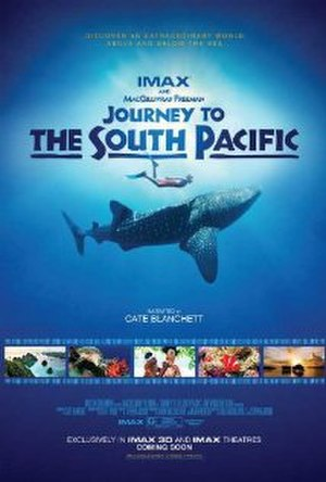 Journey to the South Pacific - Image: Journey to the South Pacific