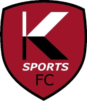 K Sports F.C. - Image: K Sports
