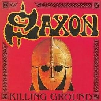 Killing Ground - Image: Killingground