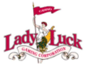 Lady Luck Gaming - Company logo
