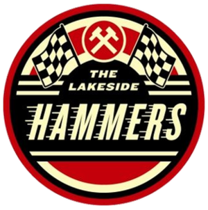 Lakeside Hammers - Image: Lakeside hammers logo
