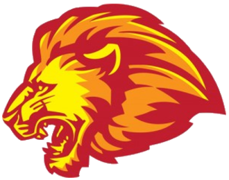 Leicester Lions - Image: Leic lions speedw logo