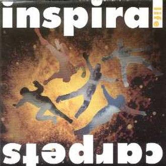 Life (Inspiral Carpets album) - Image: Life Inspiral C