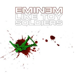 Like Toy Soldiers - Image: Like Toy Soldiers