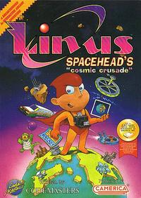 Linus Spacehead's Cosmic Crusade - Wikipedia, the free encyclopedia