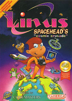 Linus Spacehead's Cosmic Crusade cover.png