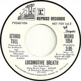 Locomotive Breath - Image: Locomotive Breath Jethro Tull