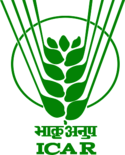 Logo of Indian Council of Agricultural Research.png