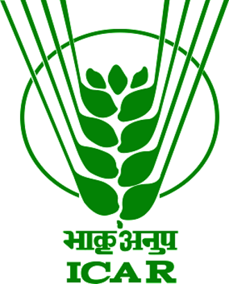Indian Council of Agricultural Research - Logo